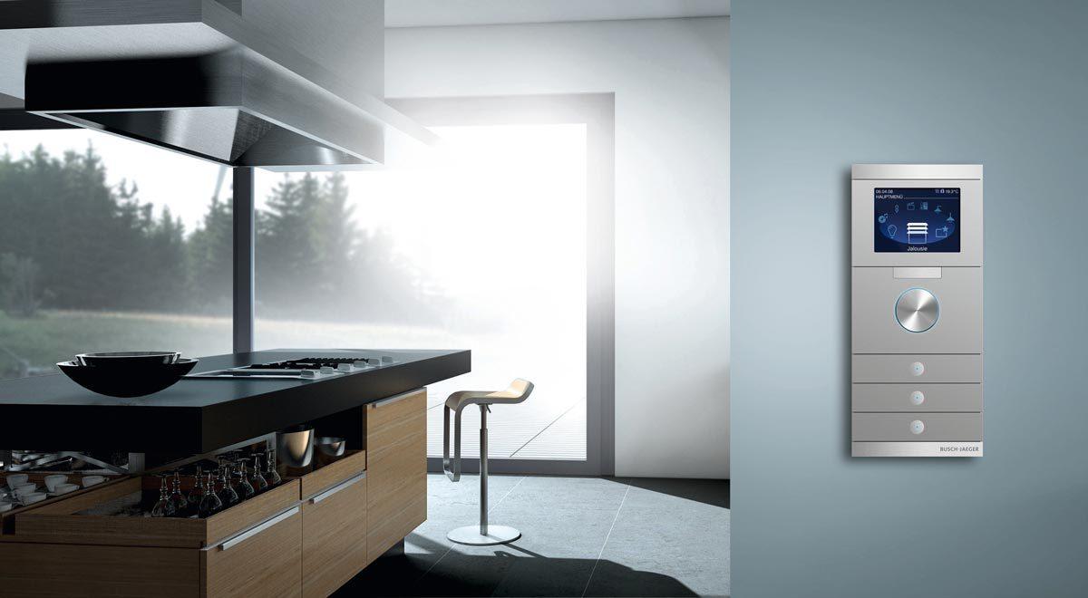 smart home macht ihr haus intelligent smart home siegen. Black Bedroom Furniture Sets. Home Design Ideas